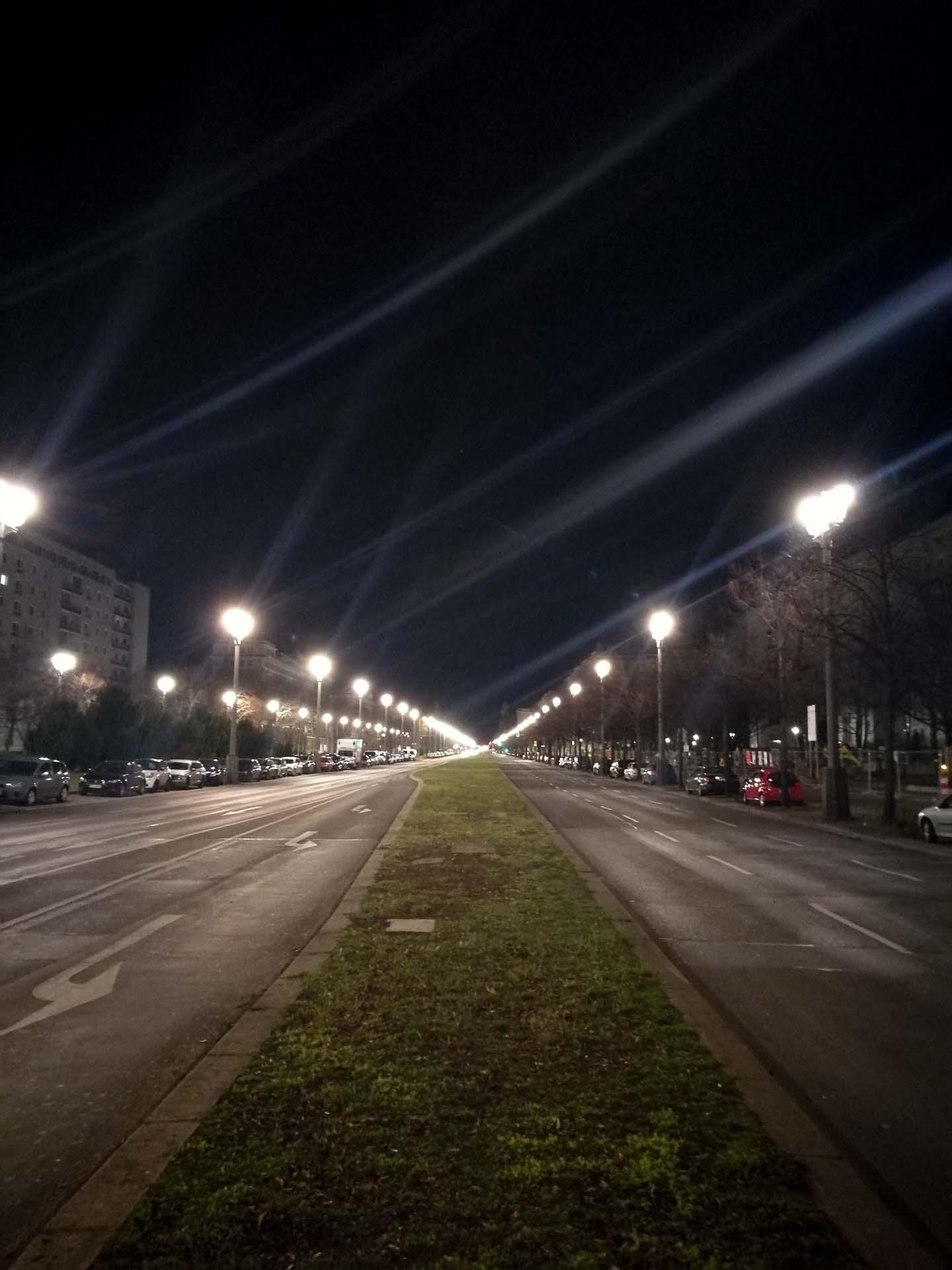 Berlin wie ich es Liebe...